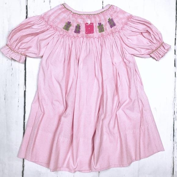 71f970f1ed823 lolly wolly doodle Dresses | Girls 3t Birthday Dress Pink | Poshmark
